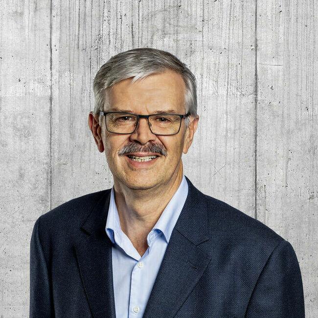 Ruedi Amrein